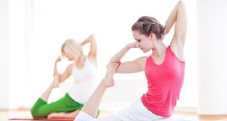 Vận động hơp lý để phong ngừa loãng xương