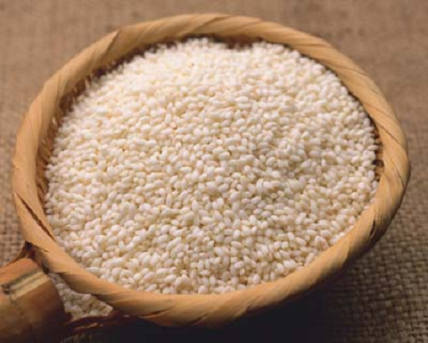 Gạo nếp