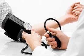 Đo chỉ số huyết áp