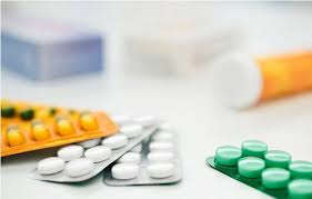 Thuốc giảm đau (anh minh họa)