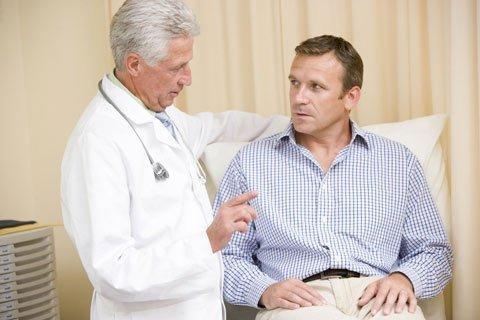 Những dấu hiệu của bệnh u xơ tiền liệt tuyến