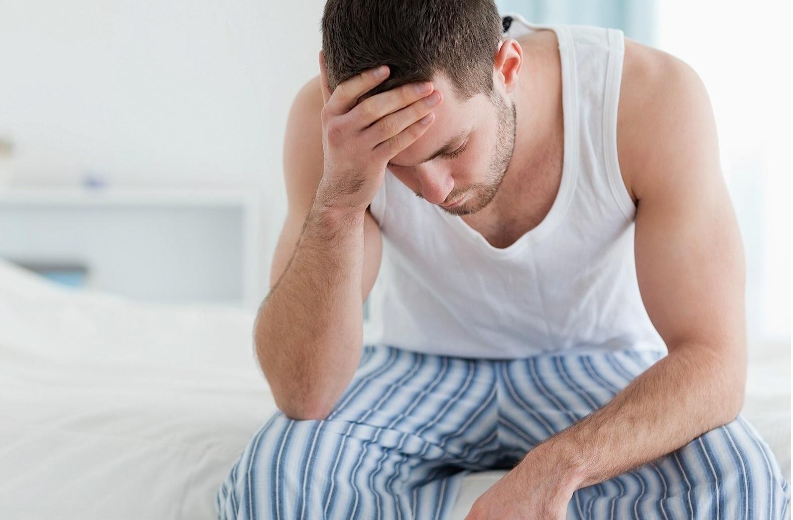 triệu chứng u phì đại tuyến tiền liệt