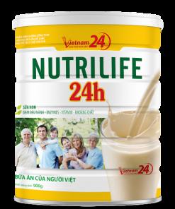 NUTRILIFE 24 H