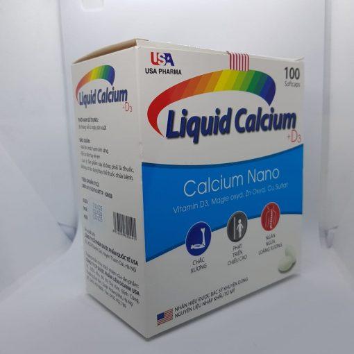 calcium liquid usa